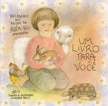 Um livro para você -  livro n.0 - Luciana Betti