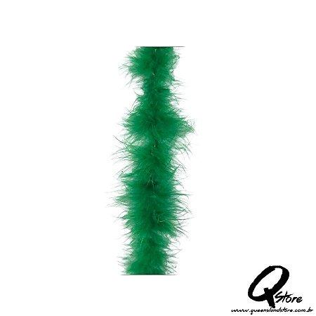 Marabu de Pena c/ 1,50 m Unidade - Verde