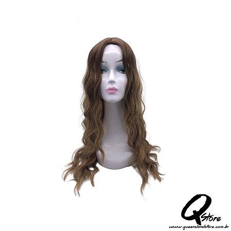 Peruca Orgânica  Lolita- Cor OT7/2 - Fashion Line