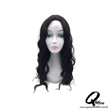 Peruca Orgânica  Lolita- Cor 1B - Fashion Line