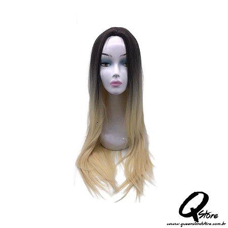 Peruca Orgânica Liza - Cor OT4/613 - Fashion Line