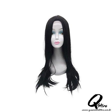 Peruca Orgânica Liza - Cor 1B - Fashion Line