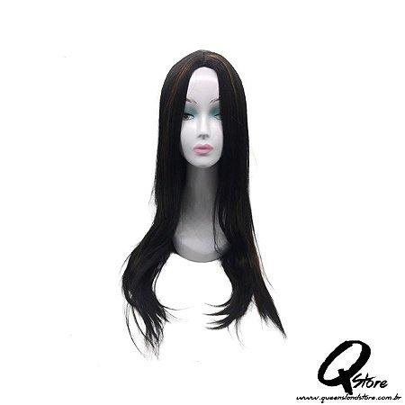 Peruca Orgânica Liza - Cor FS1B/30 - Fashion Line