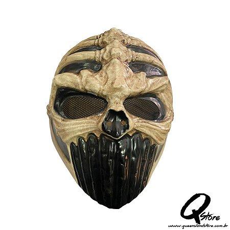 Máscara Caveira Gamer 5