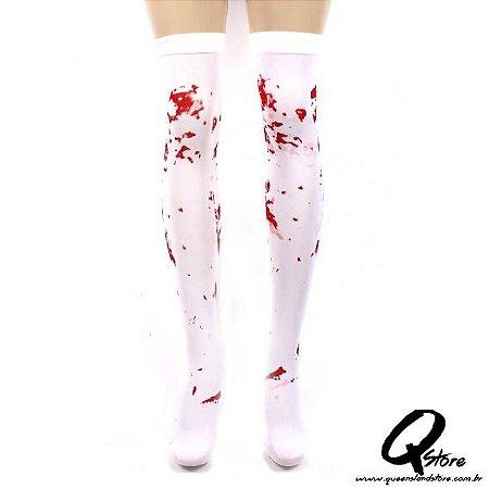 Meia Sangue - Par