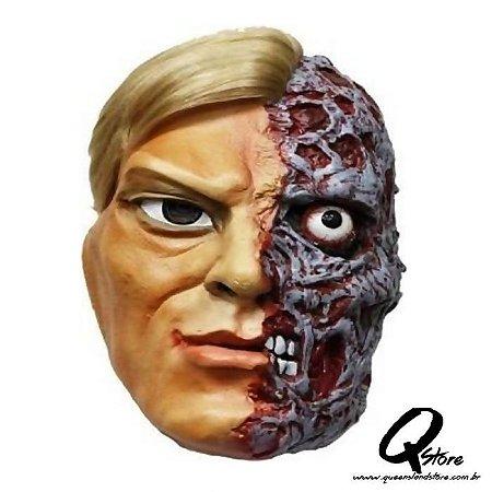 Máscara 2 Faces