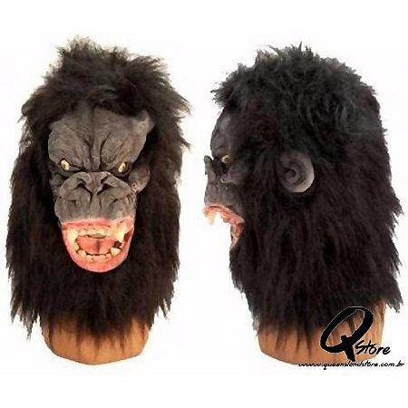 Máscara Gorila c/ olho
