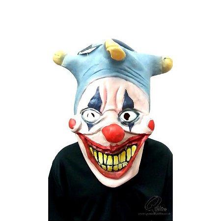 Máscara Palhaço Bobo