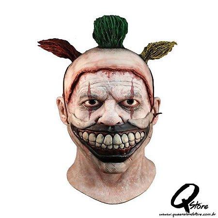 Máscara Látex Twisty The Clown