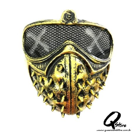 Máscara Gótica