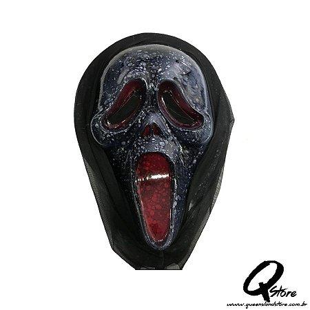 Máscara Panico Preto