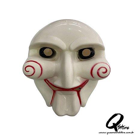 Máscara Jogos Mortais- Plástico