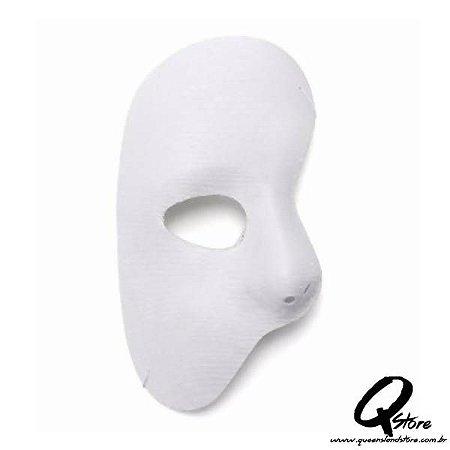 Máscara Fantasma da Ópera -Plástico