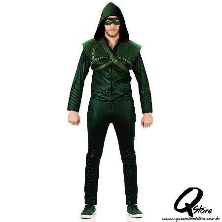 Fantasia Arrow Adulto