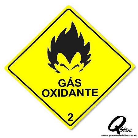 Placa Decorativa 30x30 Gás Oxidante