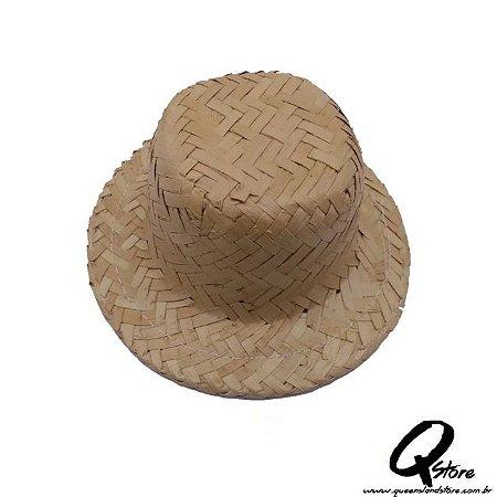 Chapéuzinho Palha Boneca- 1 Unidade