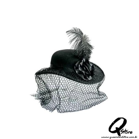Chapéu Viúva Negra