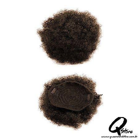 Afro Bun - Cor 8