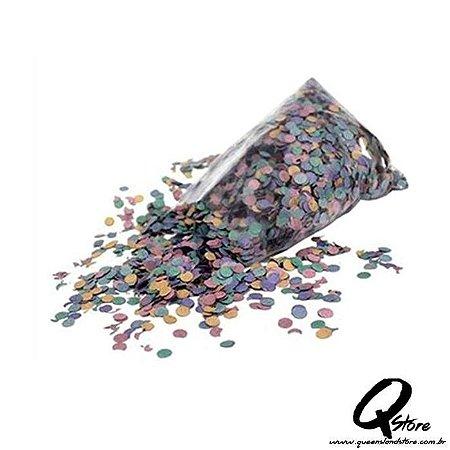 Confete colorido - 120gr