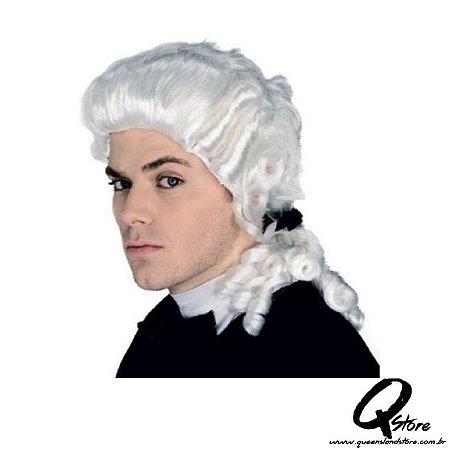Peruca Juiz