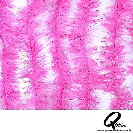 Marabu c/ Brilho 5 Unidades - Rosa
