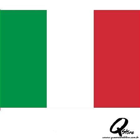 Bandeira Simples - Itália