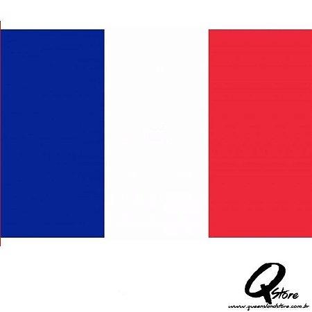 Bandeira Simples - França