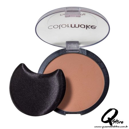 Pancake ColorMake Cor da Pele 10g
