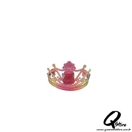 Tiara Princesa Color - Coroa