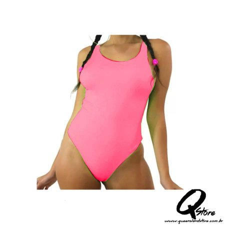 Body Neon - Pink