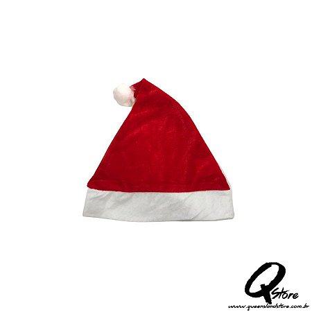 Gorro Papai Noel