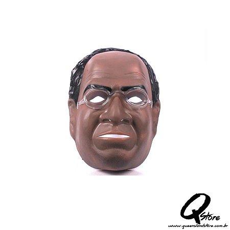Máscara Joaquim Barbosa