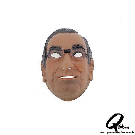Máscara Plástica Cunha