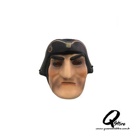 Máscara EVA Pirata