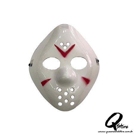 Máscara do Jason- Modelo 1