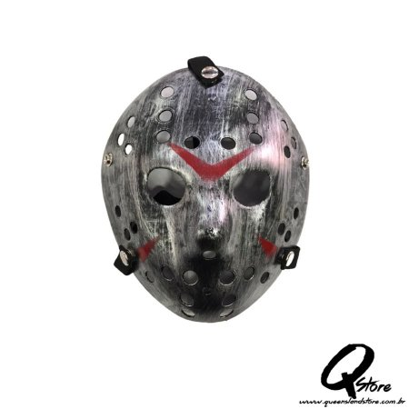Máscara do Jason- Modelo 2