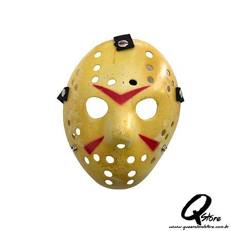 Máscara do Jason- Modelo 3