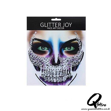 Glitter Joy - Caveira