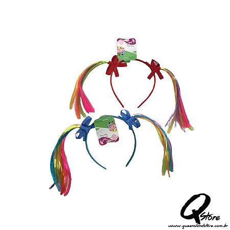 Tiara Chuquinha Colorida - Unidade