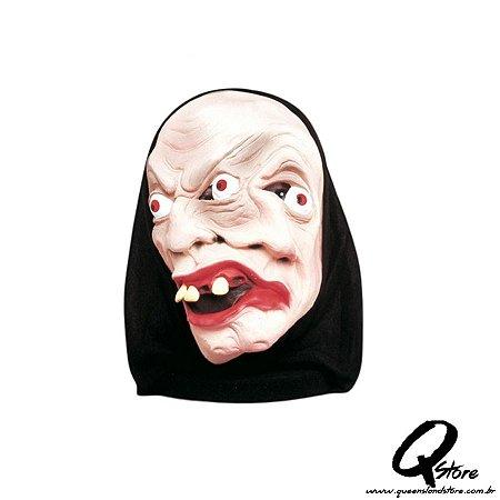 Máscara Duas Faces c/ Capuz  - Spook