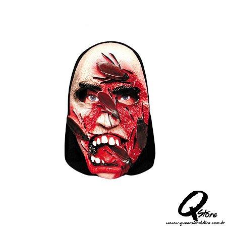 Máscara Barata c/ Capuz  - Spook