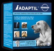 ADAPTIL DIFUSOR C/ REFIL 48ML