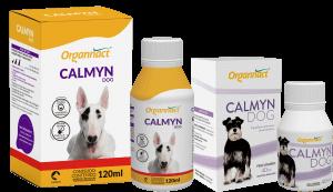 CALMYN DOG 40 ML