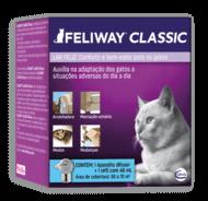 FELIWAY CLASSIC DIFUSOR C/ REFIL 48ML