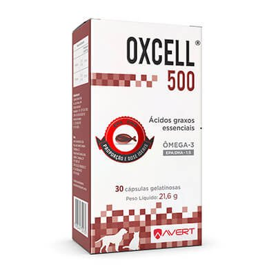 OXCELL 500MG