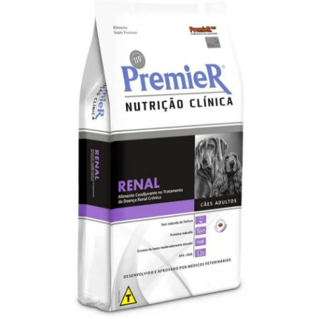 PREMIER NUTRI CLIN RENAL 2 KG