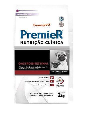 PREMIER NUTRI CLIN GASTROINTESTINAL 2KG