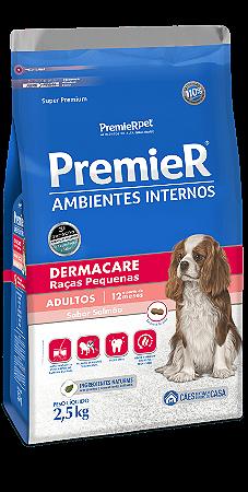 PREMIER AMB INT DERMACARE 2,5KG