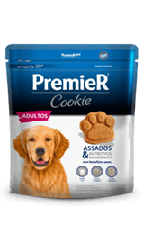 PREMIER COOKIE CÃES ADULT 250G