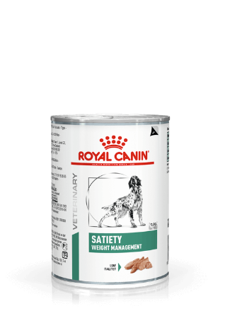 ROYAL CANIN LATA SATIETY 410 G